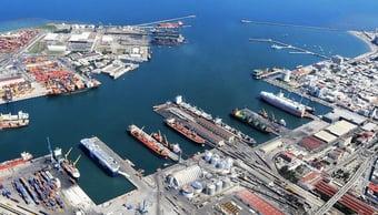 puerto veracruz