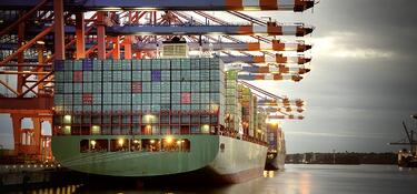 Freight Rates Rocket Container Crisis